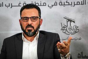 جنبش النجباء: آمریکا به عراق حمله کند، همه متحدانش را هدف قرار میدهیم+فیلم