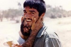 حسین یوسف الهی