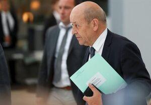 وزیر خارجه فرانسه: آینده توافق هستهای در خطر است