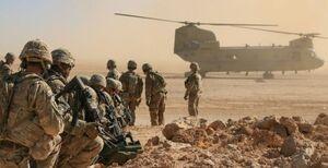 رکورد حملات به نیروهای آمریکایی در افغانستان