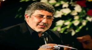 فیلم/ روضهخوانی برای حاج قاسم بر بام حرم امام حسین