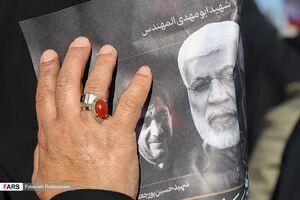 ممانعت آمریکا، بحرین و عربستان از برگزاری مراسم یادبود شهید ابومهدی المهندس