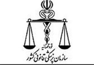 """اعلام اسامی ۴ """"شهید تشییع سردار سلیمانی""""در حادثه کرمان"""