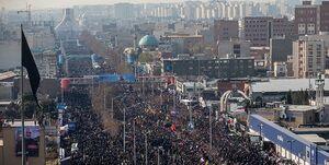 خیابان انقلاب و خیابان آزادی چند نفر ظرفیت دارد؟ +عکس
