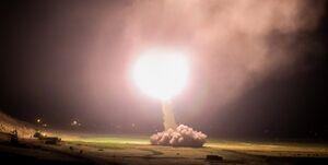 حملات سنگین موشکی سپاه به پایگاه عینالاسد/ سیلی موشکی به آمریکا در عملیات «شهید سلیمانی»/ بیش از ۸۰ تروریست آمریکایی به هلاکت رسیدند/ نقشه میدانی