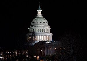 نشست امنیتی در کاخ سفید پس از حملات موشکی ایران