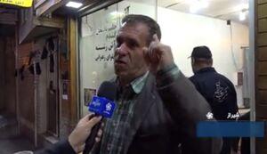 فیلم/ خوشحالی شیرازیها از انتقام جانانه دلاور مردان سپاه