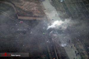 نتیجه جلسه مقامات آمریکایی درباره سقوط هواپیمای اوکراینی