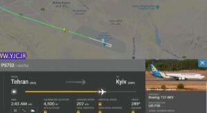 نقشه هواپیما