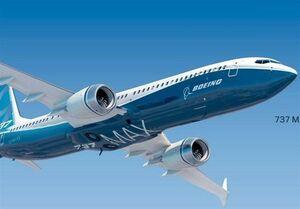 بوئینگ 737 مکس