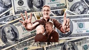 دلار در فوتبال