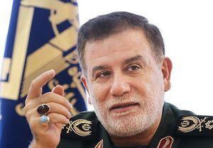 موشکهای ما دقیقاً به اهداف اصابت کرد/ مشغول بررسی نقش صهیونیستها در ترور سردار سلیمانی هستیم