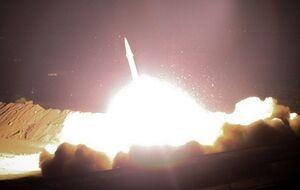 چرا آمریکا نتوانست موشکهای ایران را ساقط کند؟