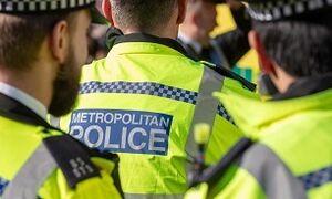 اعلام هشدار فوق العاده برای پلیس انگلیس