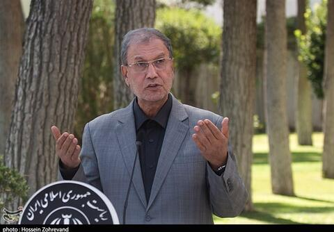 بررسی تصمیم AFC درباره میزبانی تیمهای ایران در هیئت دولت