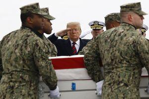 سیانان: نگرانی خانواده نظامیان آمریکایی از حضور فرزندانشان در منطقه