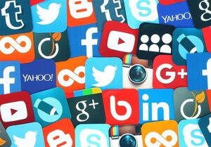 شبکه های اجتماعی نمایه