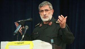 فرمانده نیروی قدس سپاه در انتخابات شرکت کرد