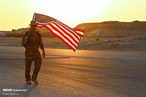 فیلم/ نظر تحلیلگر آمریکایی درباره آینده آمریکا در عراق!