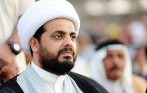 شیخ خزعلی خواستار تغییر نظامی پارلمانی عراق شد
