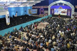 دعای ندبه کرمان