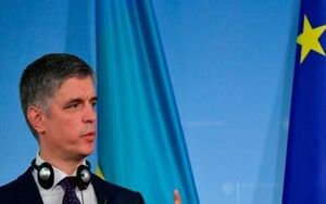 اوکراین: ایران به طور کامل درباره هواپیمای سقوط کرده همکاری میکند