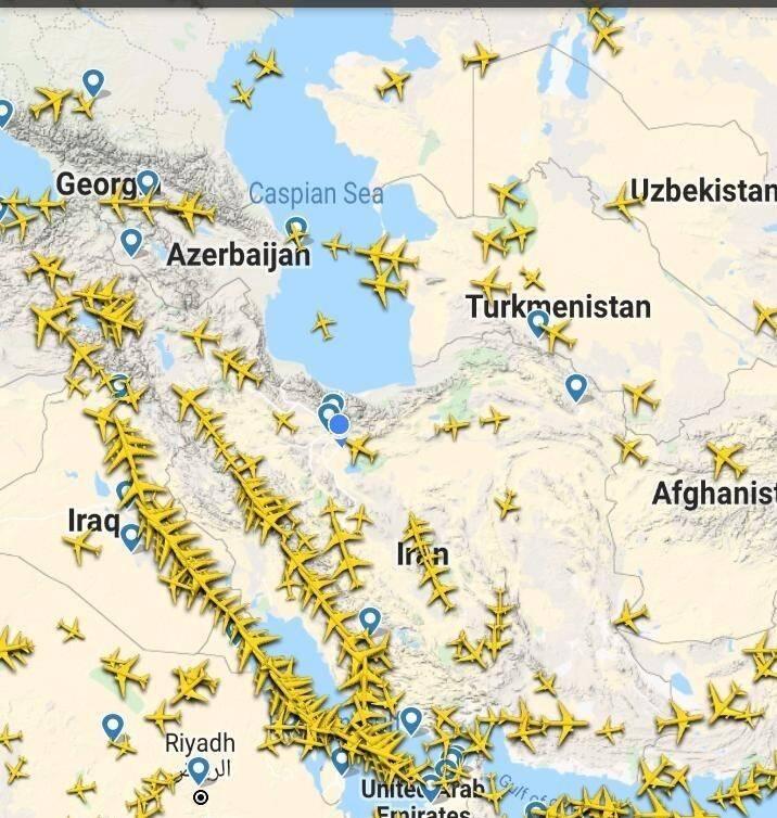 سازمان هواپیمایی کشوری ,