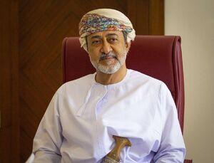 تعیین سلطان جدید عمان