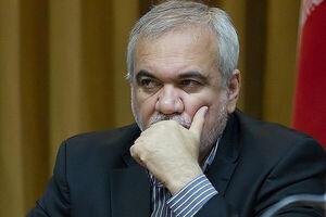 فتحاللهزاده: موسوی به استقلال لطمه میزند