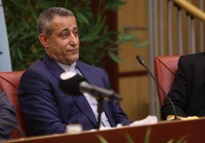 سعیدی: نباید درباره علیزاده پیشداوری کرد