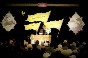 چهارمین سالگرد شهید مدافع حرم امیرعلی محمدیان