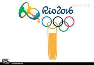 پرچمدار قطر در المپیک ریو دوپینگی از آب درآمد