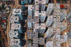 خرید آپارتمان در منطقه میدان رسالت چند؟ +جدول