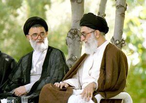 رهبر انقلاب  درگذشت حجتالاسلام رسولیمحلاتی تسلیت گفتند