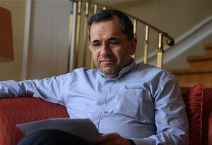 تخت روانچی: آمریکا به تصمیم پارلمان عراق احترام بگذارد