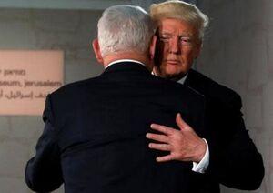 المانیتور: رونمایی معامله قرن، شانس نتانیاهو را در انتخابات بالا نمیبرد