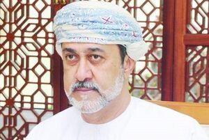 «هیثم بن طارق» سلطان جدید عمان کیست؟