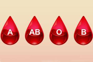 شناسایی ۱۸ نوع گروه خونی بسیار نادر در ایران