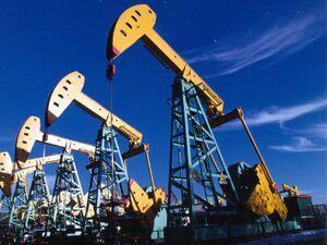 ۲۰۸ دکل نفتی آمریکا در سال گذشته میلادی خاموش شد