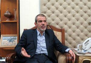 داناییفر: مصوبه پارلمان عراق لازم الاجراست