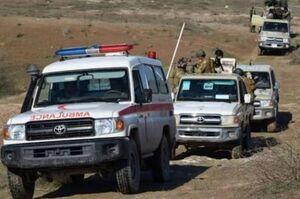 نتایج عملیات سوم «علی ولیالله» در جنوب موصل عراق