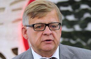 تأکید سفیر روسیه در لبنان، بر لزوم خروج نیروهای آمریکا از سوریه و عراق