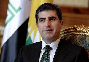 بارزانی: عراق به حمایت دوستانش در جامعه جهانی نیاز دارد