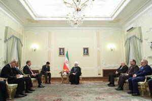 روحانی: اختلاف و جدایی در امت اسلامی به نفع هیچ کس نیست