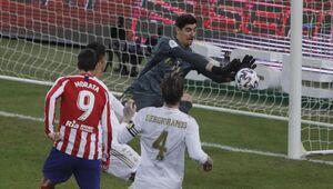 تیبو کورتوا - رئال مادرید و اتلتیکو مادرید