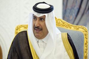 هدف امیر قطر از سفر به ایران