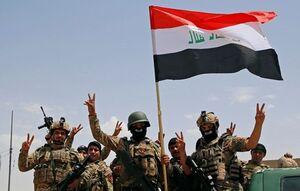 مقاومت عراق