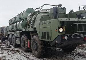 تصمیم عراق برای خرید پدافند هوایی روسیه به دنبال ناامیدی از آمریکا