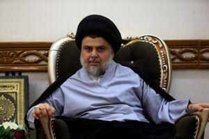 نشست گروههای مقاومت عراق با مقتدی صدر