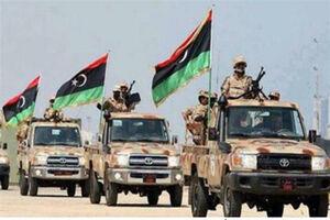 آمریکا از سرگیری صادرات نفت لیبی را خواستار شد